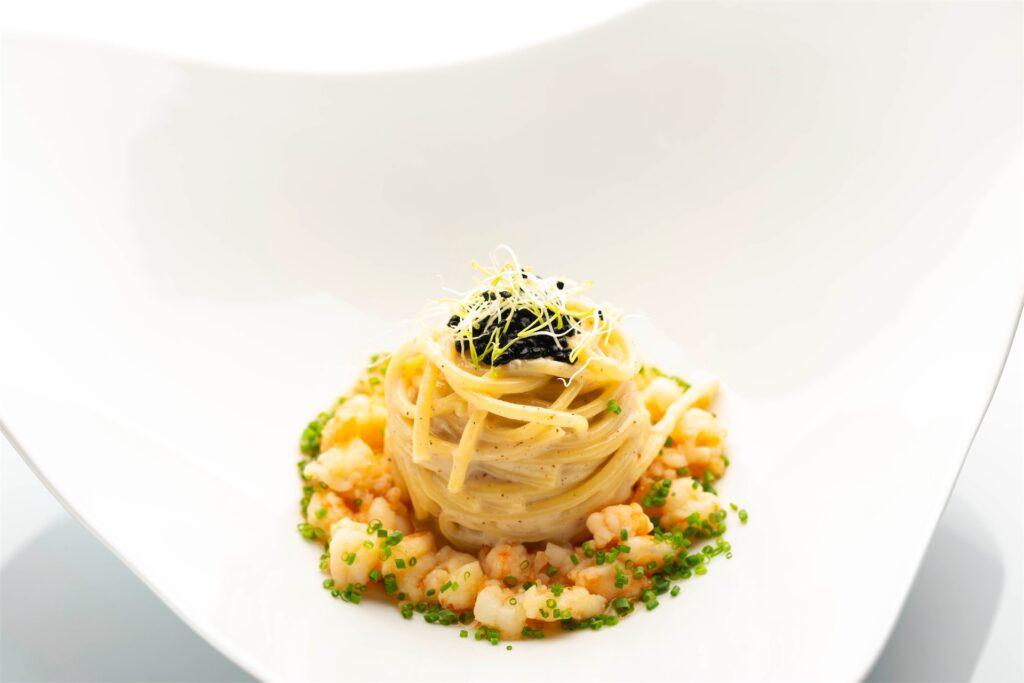 Spaghetti Ristorante il Gargano